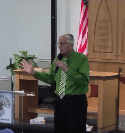 Jewish Outreach Seminar
