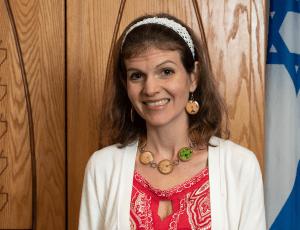 Mrs. Leilani Melendez