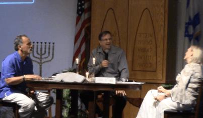 Shabbat Discussion (04/03/20)