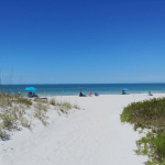 Indian Shores Beach Access