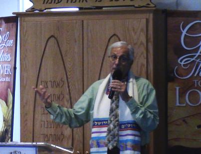 Sh'mini Atzeret & Simchat Torah